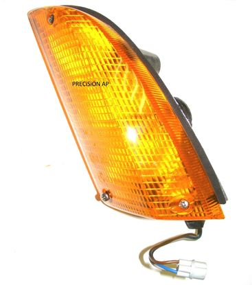 Picture of BMW signal light, 63131364503
