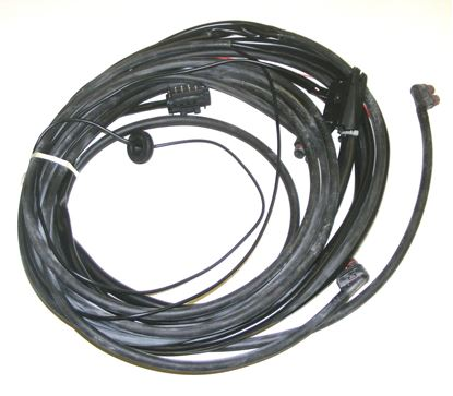 Picture of Alarm wiring 300sl,500sl, 1295433308