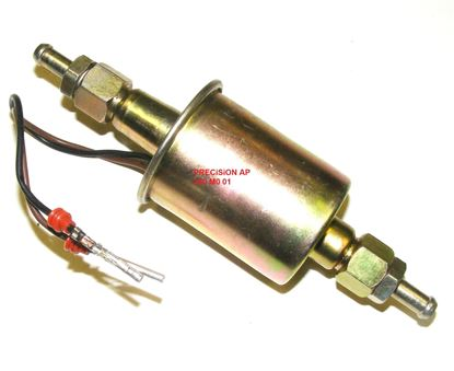 Picture of electric fuel pump, universal low pressure