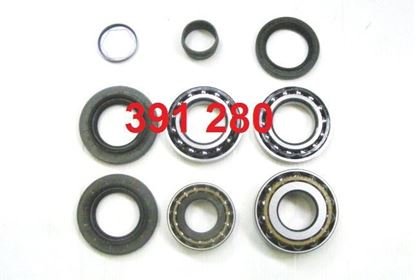 Picture of differential bearing set,323i, X3